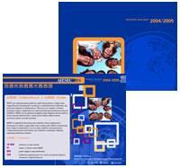 AIESEC - Raport roczny 2005