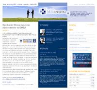 MBA Portal